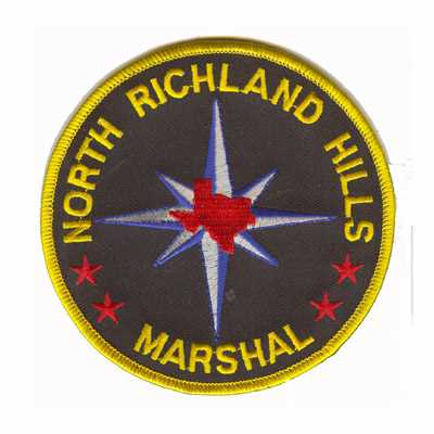 North Richland Hills Marshal