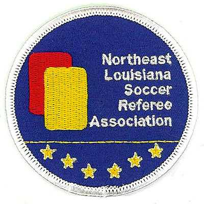 Northeast Louisiana Soccer Referee Association