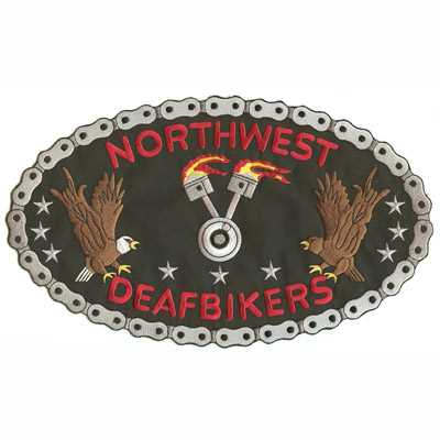 Northwest Deafbikers