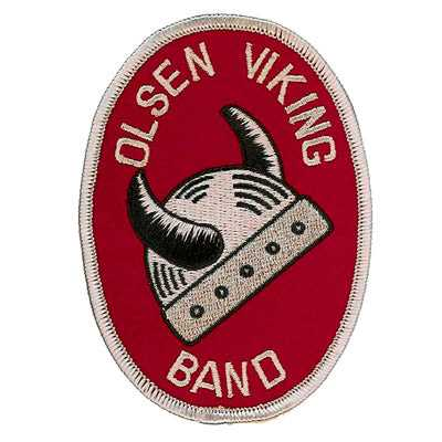 Olsen Viking Band