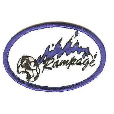 Rampage Soccer