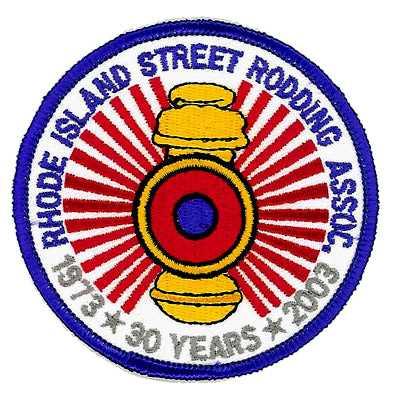 Rhode island Street Rodding Assoc