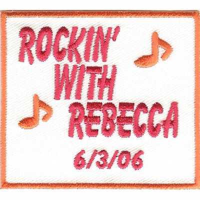 Rockin With Rebecca
