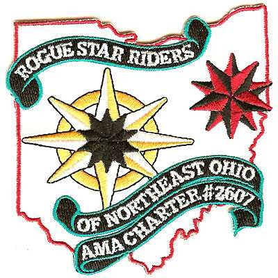 Rogue Star Riders