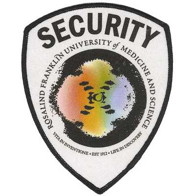 Rosalind Franklin University Security