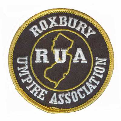 Roxbury Umpire Association