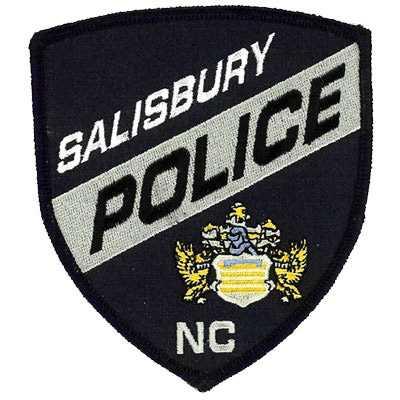 Salisbury Police NC