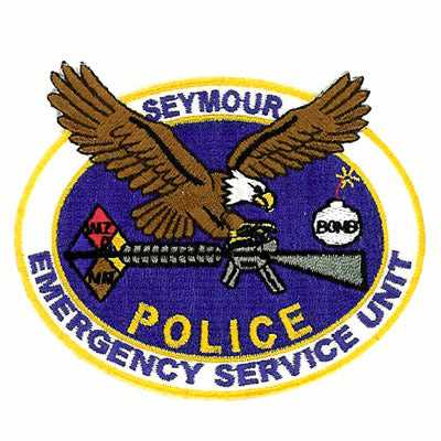 Seymour Police Emergency Service Unit