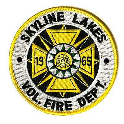 Skyline Lakes Vol Fire Dept
