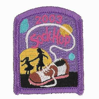 2003 Sock Hop