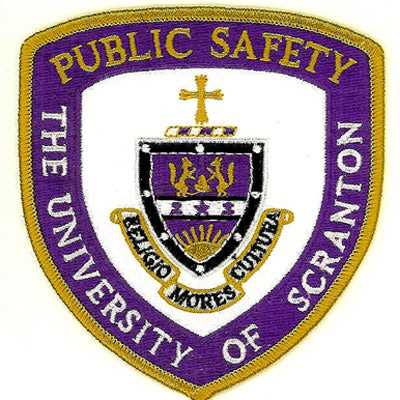 Public Safety University of Scranton