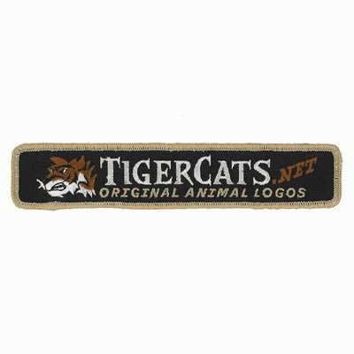 Tiger Cats Animal Logos