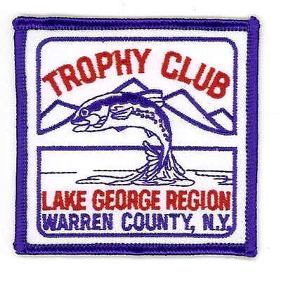 Trophy Club Lake George Region