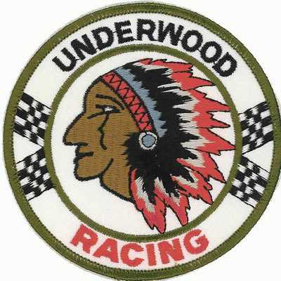 Underwood Racing