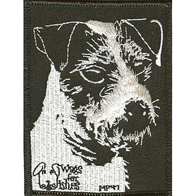 Wags For Wishes Patch