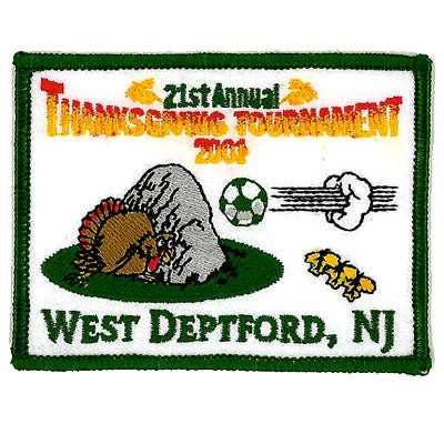 Thanksgiving Tournament