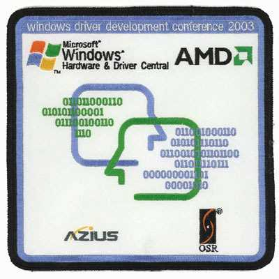 Microsoft Windows Hardware and Driver Central