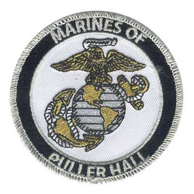 Marines of Puller Hall
