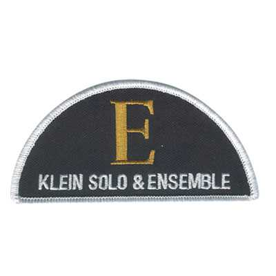 Klein Solo & Ensemble