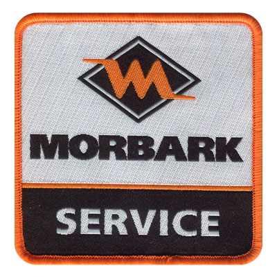 Morbark Service