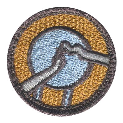 Cool Patch Sample 5