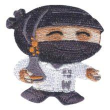 Fun Patch Ninja Chemist