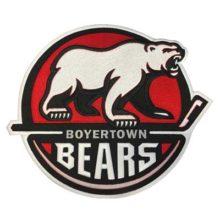 Boyertown Bears Hockey