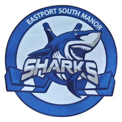 Eastport South Manor Sharks