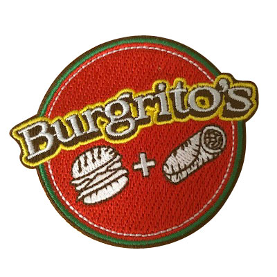 Burgrito's Patch