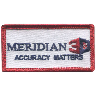 Meridian Patch