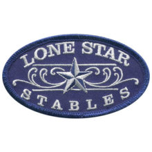 Lone Star Stables Patch