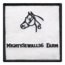 Mighty Sewalls Farm Patch