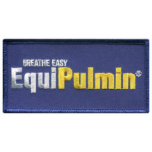 EquiPulmin Patch