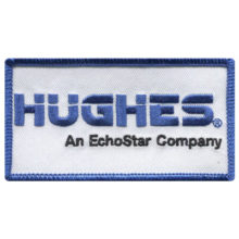Hughes Company Patch