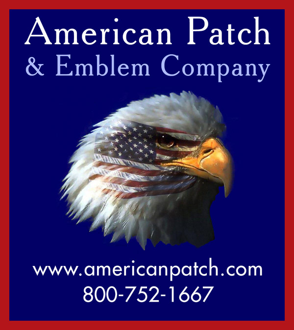 American Patch - Sample Patch