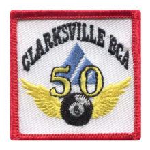 Clarksville BCA Patch