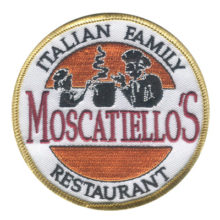Moscatiellos Restaurant Patch