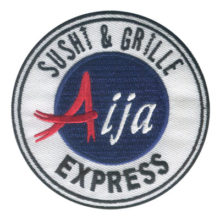 Aija Express Patch
