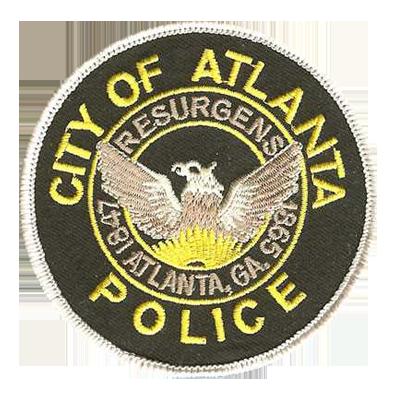 Law Enforcement Patches