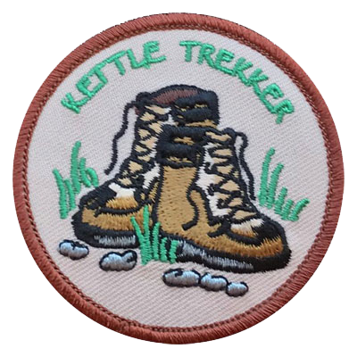 Iron on Patches for Backpacks