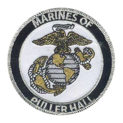 Marines Patches