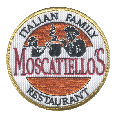 Restaurant Patches