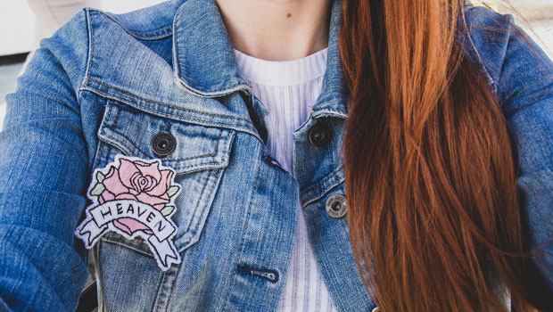 Patches for Jackets