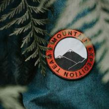 American Patch Merit Badges