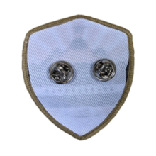 Removable Patches