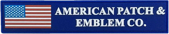 American Patch PVC Patch