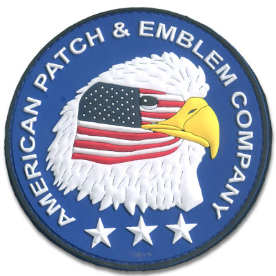 American Patch PVC Patches