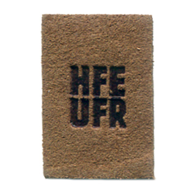 Leather Patches - HFE UFR