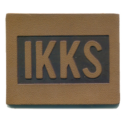 Leather Patches - IKKS