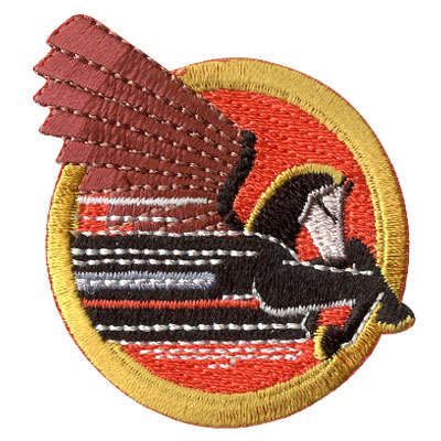 Iron On Patches - 02